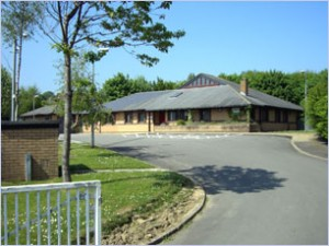 Variety Club Family Centre in Caerphilly County Borough