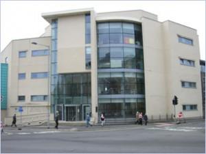 Dynevor Centre for Art, Design and Media