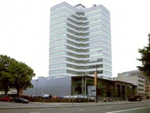 Mercure Mercure Cardiff Holland House Hotel and Spa