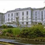 Llyfrgell Genedlaethol Cymru - National Library of Wales
