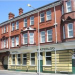 The Waterloo Hotel and Bistro Newport