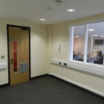 The Hub – Youth and Community Centre for The City Temple (Elim Church) Swansea