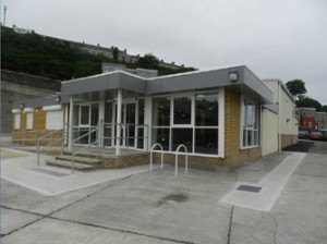 Youth and Community Centre for Elim Church Swansea