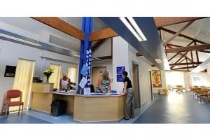 Economic Inclusion Centre - Llanelli