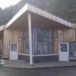 knab rock water sports centre